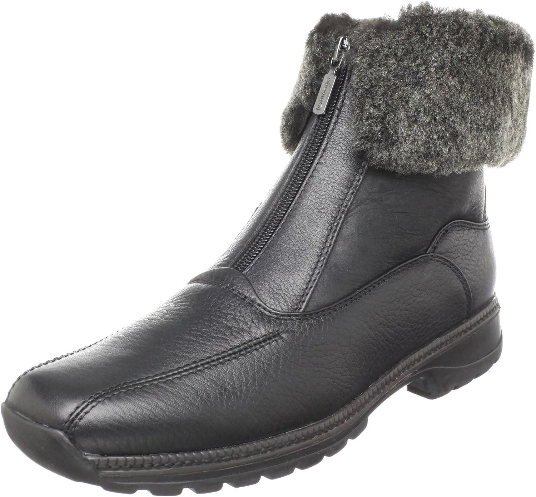 Blondo Women's Nourlat Shearling Boot