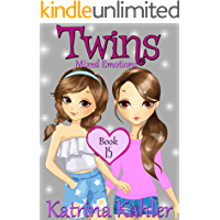 TWINS - Books 15: Mixed Emotions