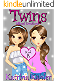 TWINS - Books 15: Mixed Emotions (Books for Girls - TWINS)