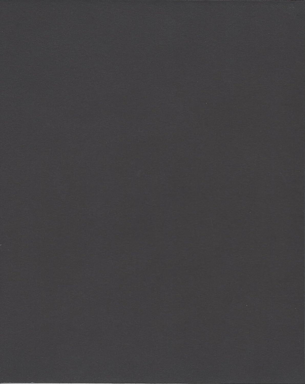 """24x36 3/16"""" Black Foam Core Backing"""