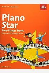 Piano Star: Five-Finger Tunes Sheet music