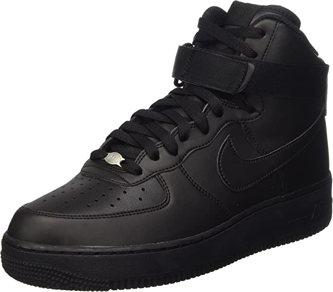 Herren Air Force 1 High '07 Turnschuhe