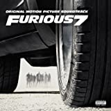 Furious 7: Original Motion Picture Soundtrack [Explicit]