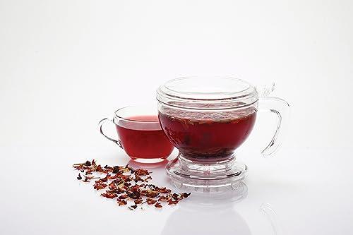 Zevro KCH-06065 Simpliss a Tea-Direct Immersion Brewing System
