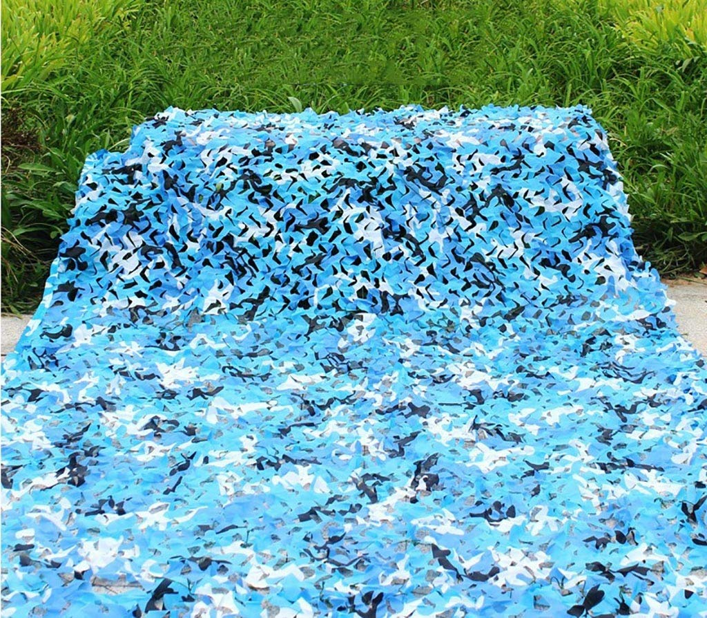 GSPMC Rete bianca del cammuffamento cammuffamento cammuffamento della neve rete camouflage marina rete dell'ombra per il parasole di campeggio decorativo (Coloreee   B, dimensioni   6  8m) B07GTB1DSB 68m B   Elegante e solenne    Meno Costosi Di    Il Più Economico    Sensazione  c1af8b