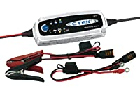 CTEK (56-158) MULTI US 3300 4 Step Battery Charger