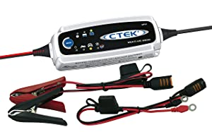 CTEK 56-158 MULTI US 3300 Battery Charger