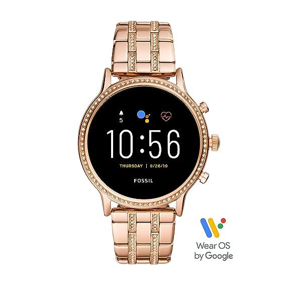 Fossil Smartwatch Gen5 para Mujer