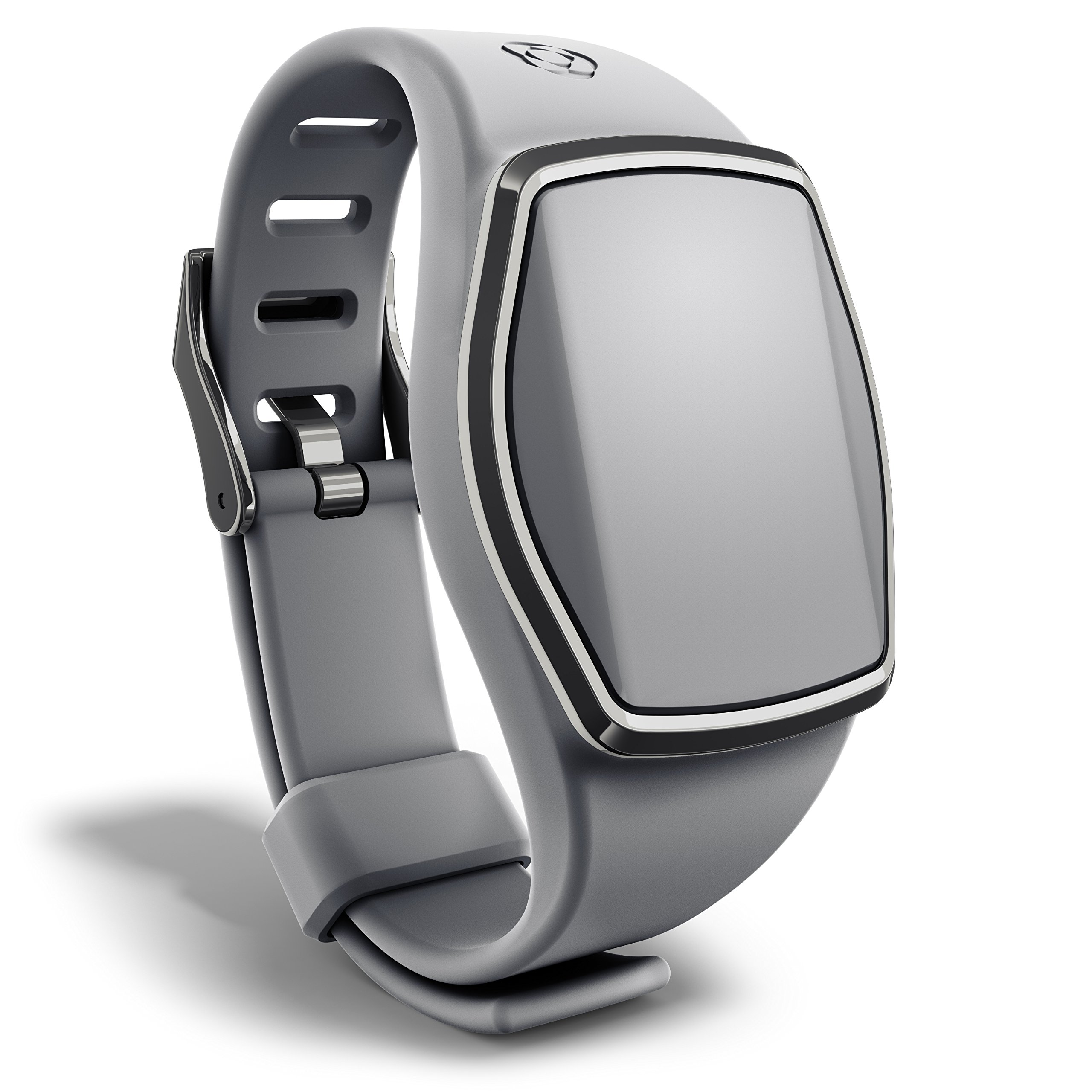 GreatCall Lively Wearable Fitness Tracker with Exclusive Urgent Response