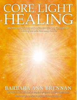 Hands Of Light Barbara Ann Brennan Pdf