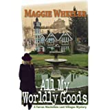 All My Worldly Goods (Detective Farran Book 5)