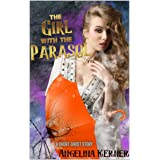 The Girl with the Parasol: A short ghost story