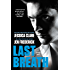 Last Breath (A Hitman Novel Book 2)