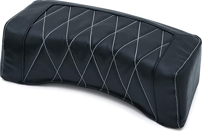 Kuryakyn 5298 Trunk Lid Organizer Storage Bag for 2014-19 Indian Motorcycles Black