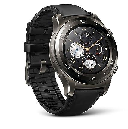 Amazon.com: Amor Hua reloj reloj 2 Classic Smartwatch ...