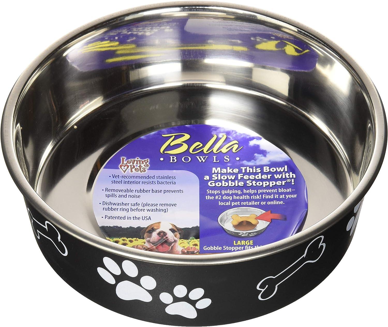 Loving Pets Bella Bowl