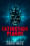 Extinction Plague: A Matt Kearns Novel 4