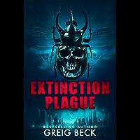 Extinction Plague: A Matt Kearns Novel 4