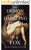 The Demon of Darkling Reach (The Black Prince Book 1)
