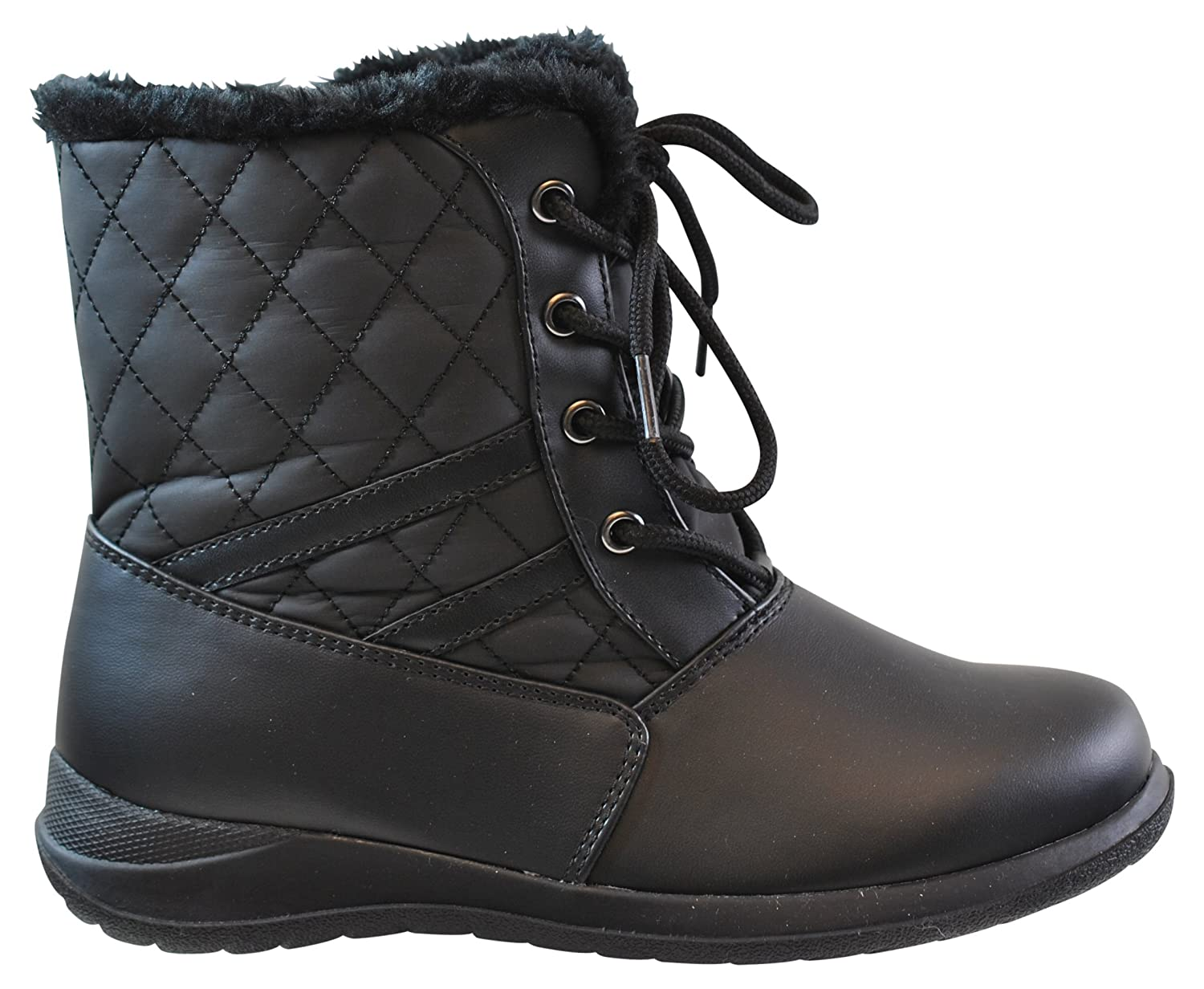 Totes Women's Crystal Snow Boot, Available In Wide Width