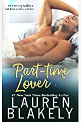 Part-Time Lover (From Paris With Love Book 2) Kindle Edition
