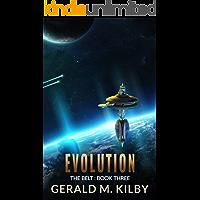 Evolution (The Belt Book 3)