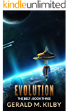 Evolution (The Belt Book 3)