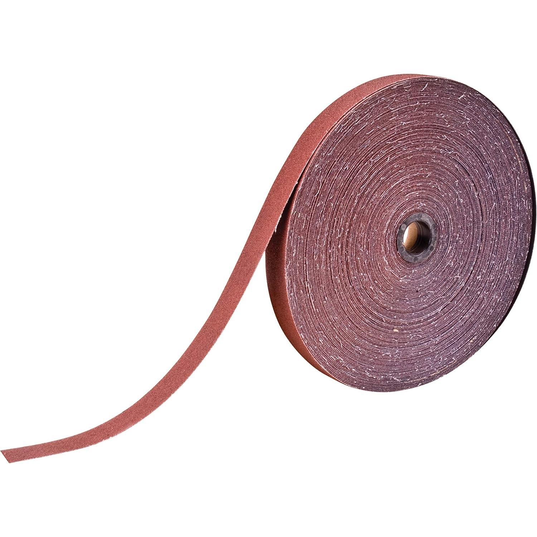 Abrasive Roll 1-1//2Wx 150 ft.L PK5 P240