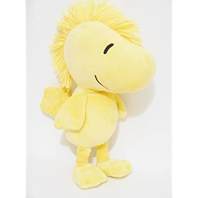 "Peanuts Woodstock 12"" Plush by Kohl's TOY: Toys & Games"