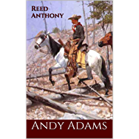 Reed Anthony, Cowman: Two Classic Westerns
