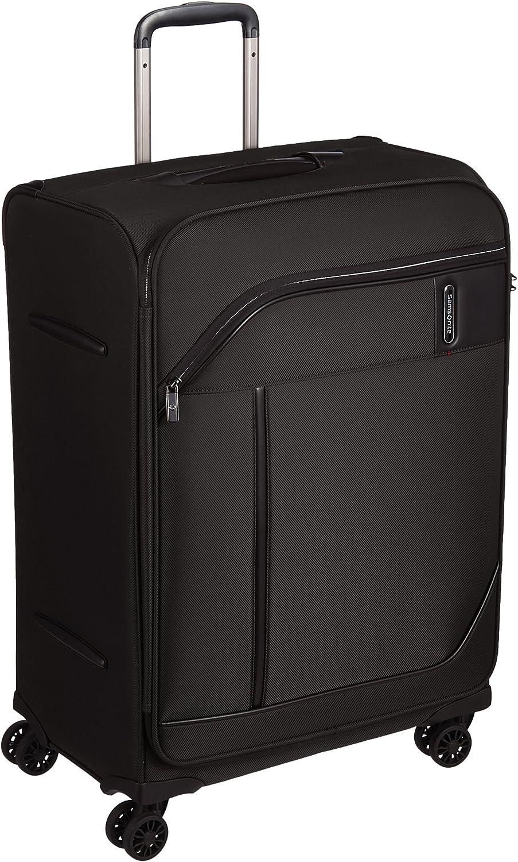 [サムソナイト] スーツケース ジャニック スピナー66 80.5L 66cm 3.7kg 89125 国内正規品 メーカー保証付き