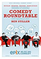 Nantucket Film Festival's 2nd Comedy Roundtable, presented by Ben Stiller