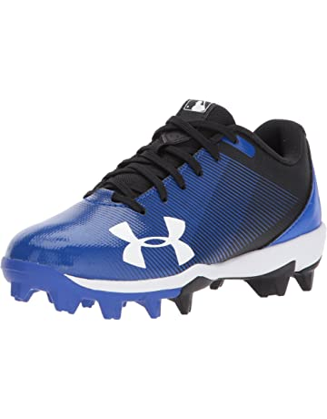 667c7a2bcf1f Under Armour Kids' Boys' Leadoff Low RM Jr. Baseball Shoe