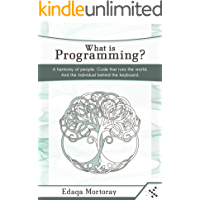What is Programming?: A harmony of people. Code that runs the world. And the individual behind the keyboard.