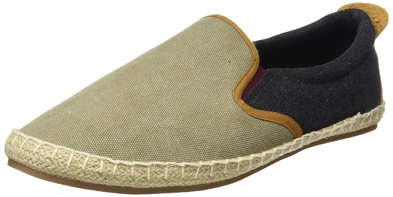 BEPPI Canvas Shoe, Zapatillas de Deporte para Hombre Beige 42 EU 2155351
