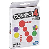 Hasbro Gaming Classic Card Games Connect 4 Toy