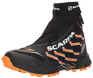 Scarpa Neutron G black/orange EU 43,5