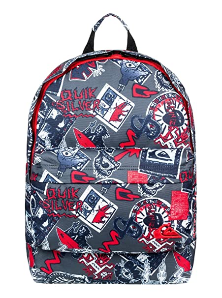 Quiksilver Small Everyday 18L - Medium Backpack - Mochila mediana - Hombre: Amazon.es: Ropa y accesorios