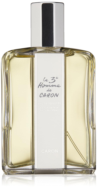 Fl Homme Oz Paris Eau Spray4 De Toilette Caron Le 3eme 2 vn0mN8w