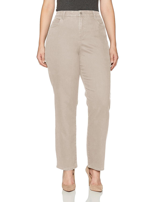 Amazon.com: Bandolino Mandie - Pantalones vaqueros para ...