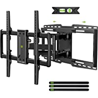 USX Mount Full Motion TV Wall Mount for 32-90 Inch TVs
