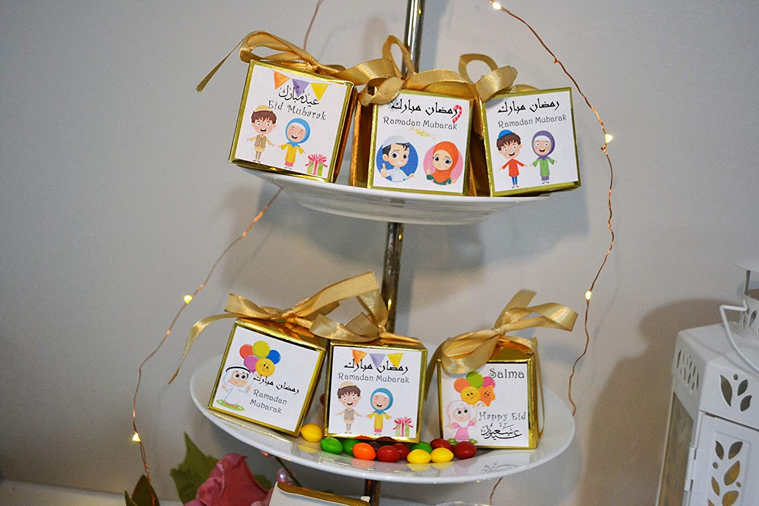 Party favors or party treats set of 10