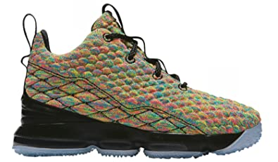 6296061317ac Image Unavailable. Image not available for. Color  Nike Lebron Xv (ps)  Little Kids 922812-901 Size 11 Multi-Color