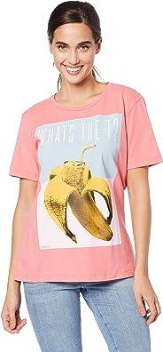 Camiseta Alexia, Sommer, Feminino