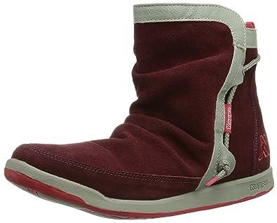 best service dd0ad b7fe8 Kappa Jam Footwear, Leather, Womens Hi-Top, Multicolour ...