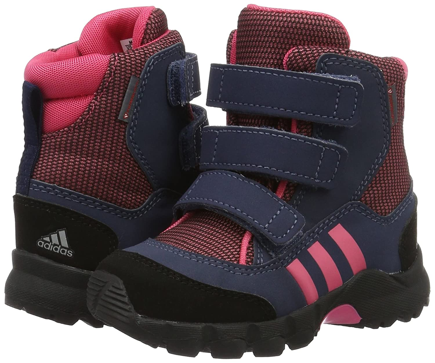 adidas Cw Holtanna Snow Cf I, Unisex Babies' Low Top