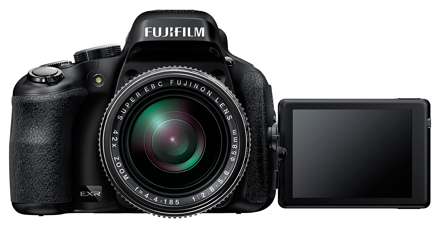 fuji finepix hs20exr manual