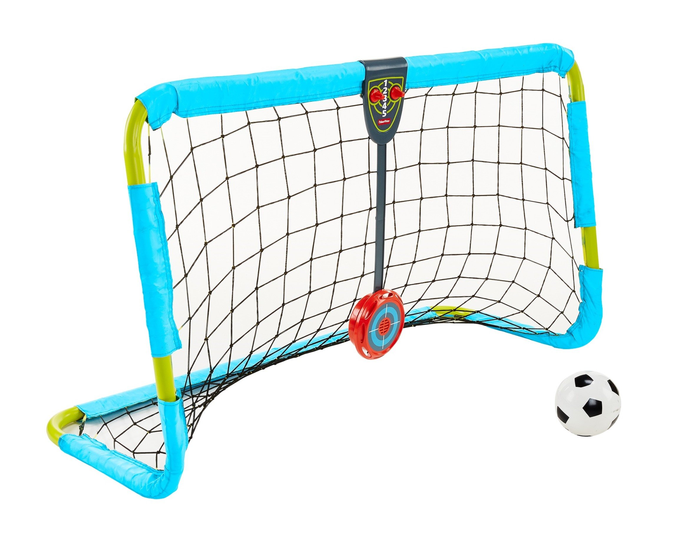 Fisher-Price Grow-to-Pro Super Sounds Soccer