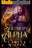 Southern Alpha Book Three