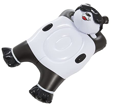 Amazon.com: Juego 51514 oso panda piscina inflable float ...